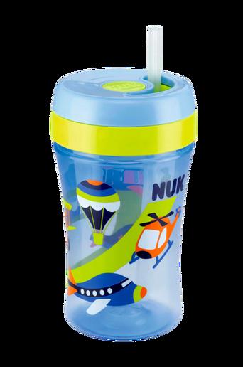 Easy Learning Cup Fun 300 ml, sininen