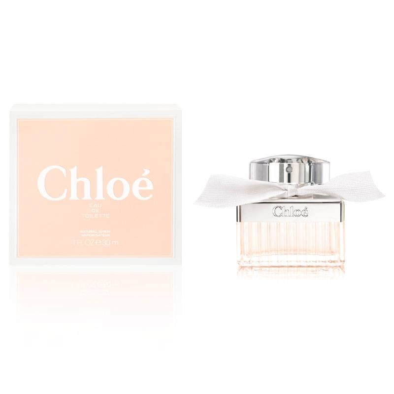 Chloé W Edt 30 ml