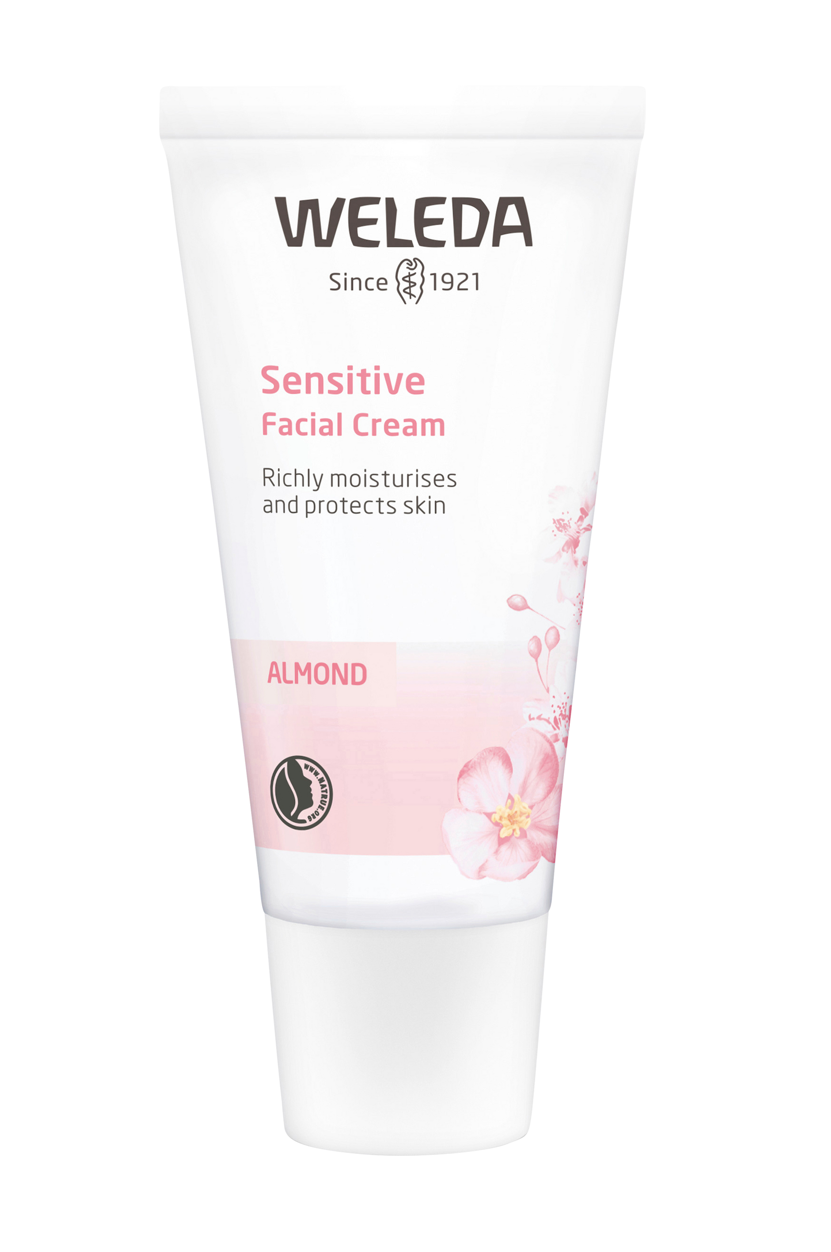 Almond Soothing Facial Cream 30 ml