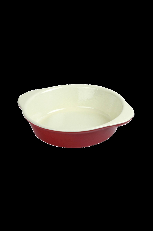 Uunivuoka, pyöreä, 18 cm (CH-361803)