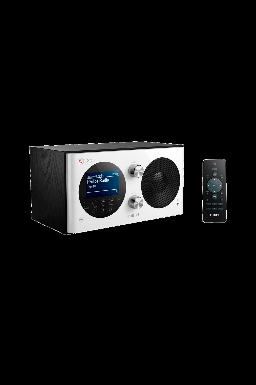 Internet radio DAB/FM AE8000/10