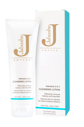 Cleansing lotion 125 ml