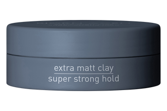 Extra Matt ClaySuper Strong Hold , 80 ml