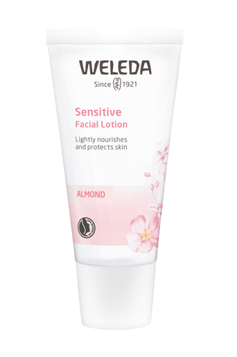 Almond Soothing Facial Lotion 30 ml