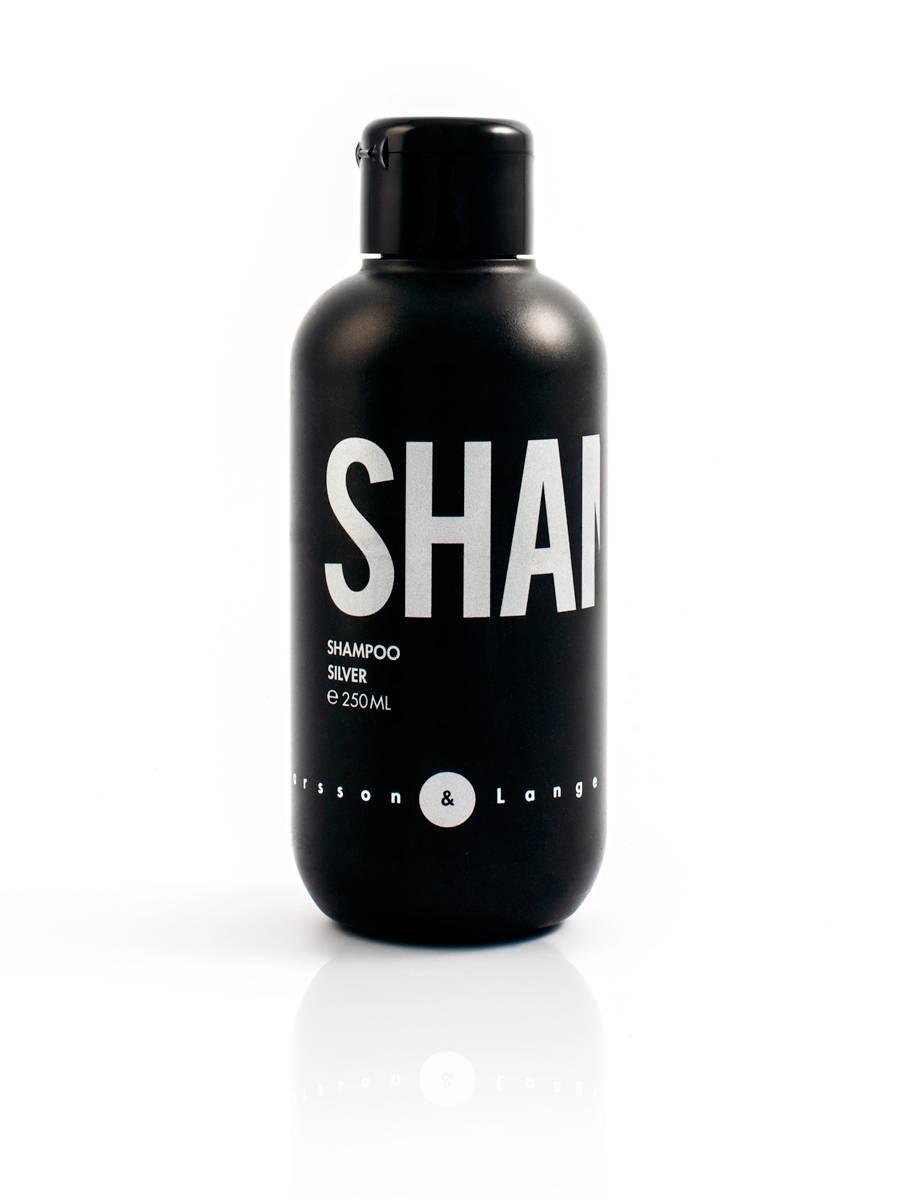 Silver Shampoo 250 ml