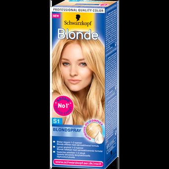 Blonde Beach Blond Spray