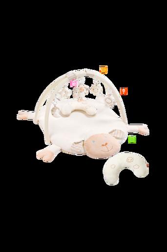Babylove-leikkimatto ja tyyny
