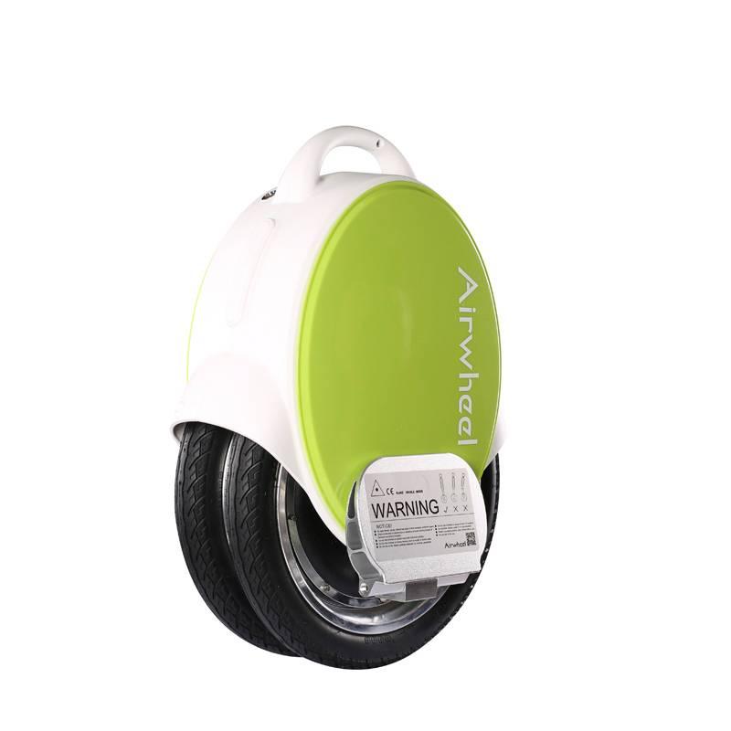 Q5 valkoinen/vihreä