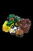 John Deere -setti: traktori ja eläimet