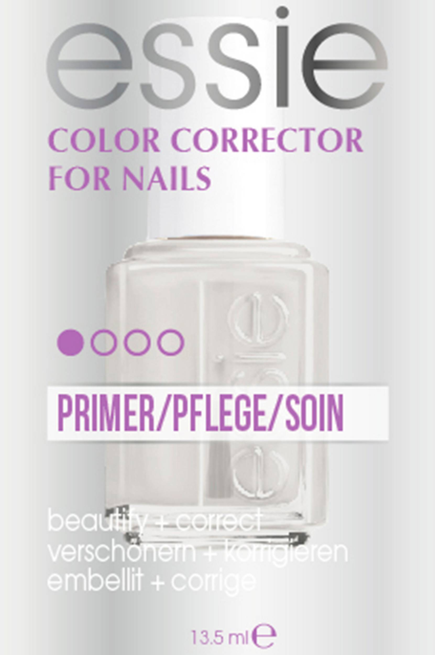 Primer Color Corrector For Nails