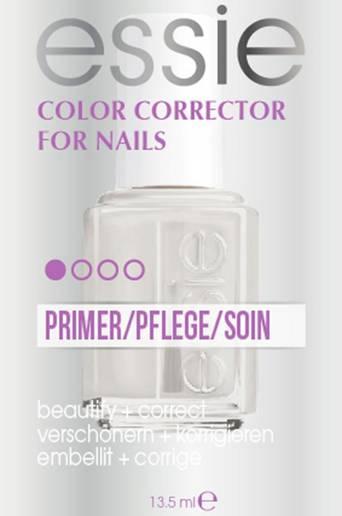 Primer Color Corrector For Nails
