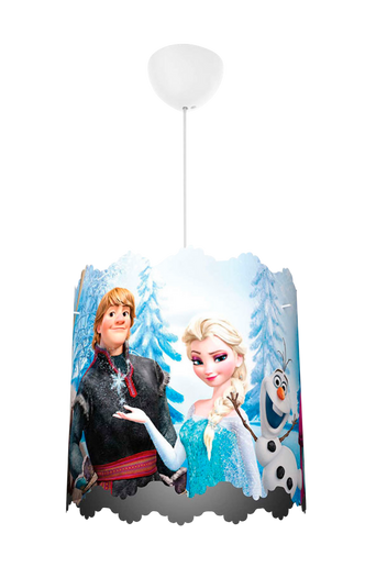 Disney Frozen -kattovalaisin