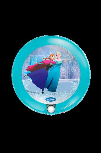 Disney Frozen -seinäyövalo