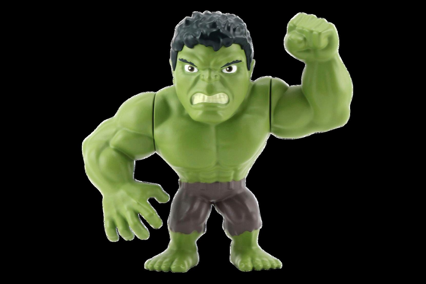 Hulk-toimintahahmo 10 cm