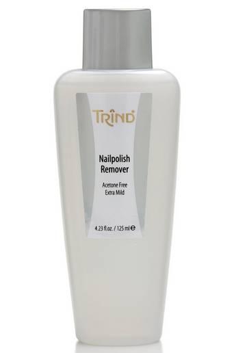 Nail Polish Remover - ilman asetonia