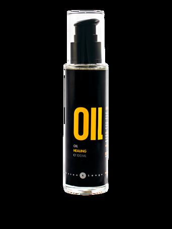 Healing Oil 100 Ml