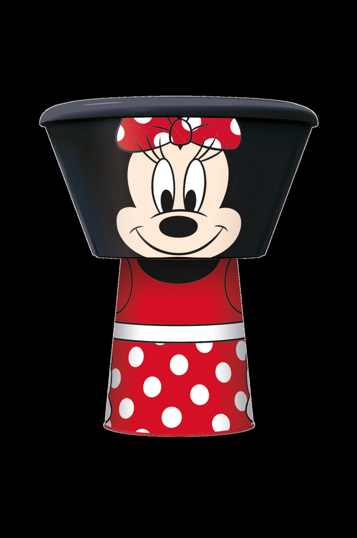 Minnie Måltidssæt Disney Made & trøste til Børn i