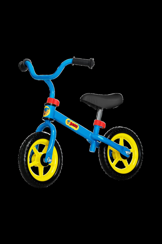 Potkupyörä 10