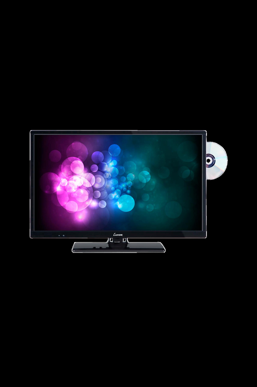 24 LED TV/DVD/USB