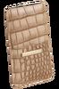 Crocodile-matkapuhelinkotelo iPhone 5 -mallille