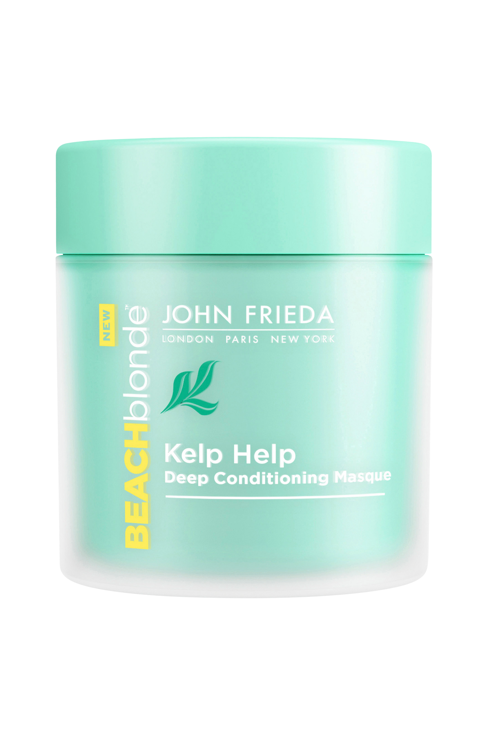 Jf Masterbrand Beach Blonde Kelp Help Deep Conditioner 150ml