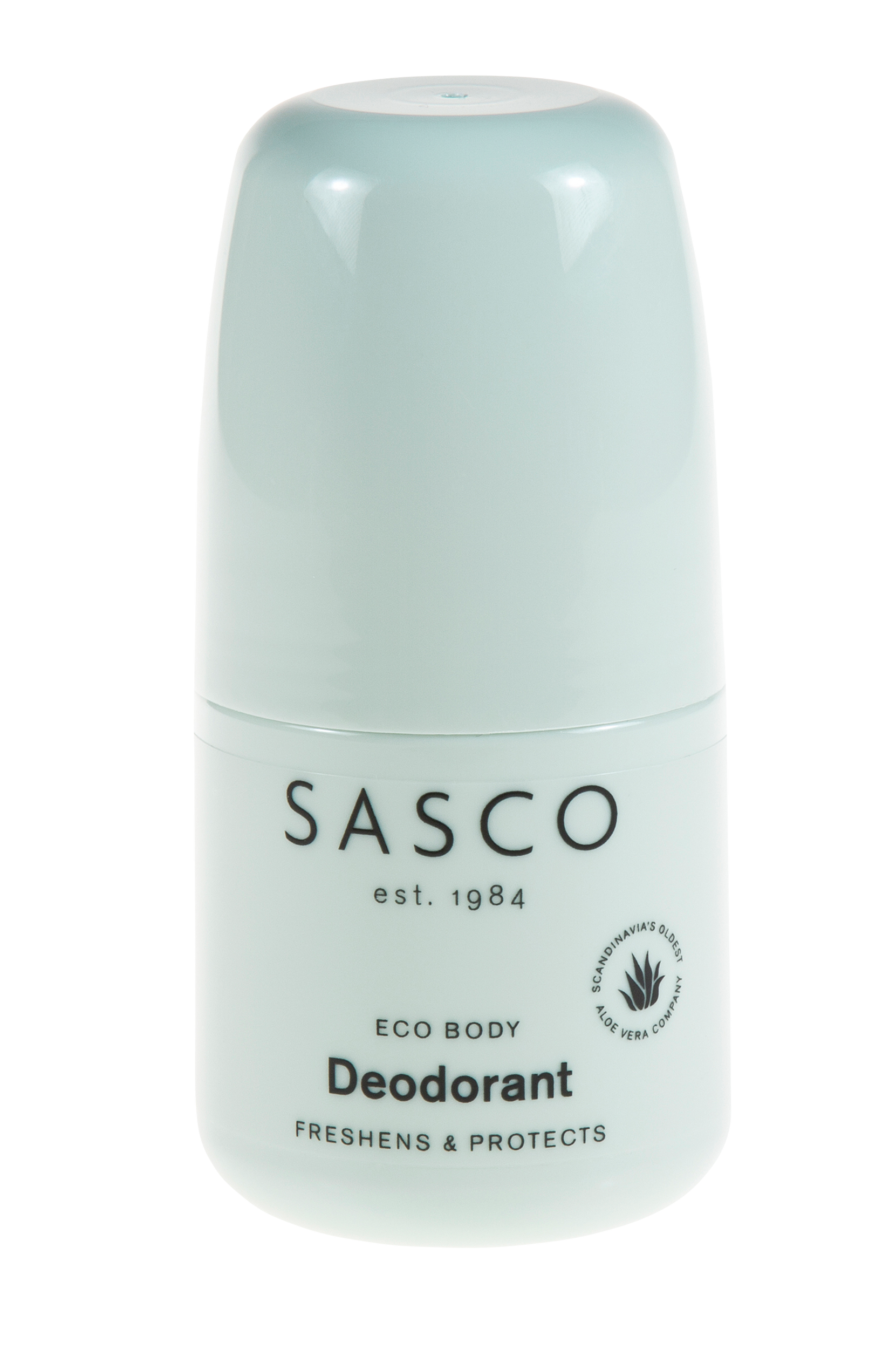 Eco Body Deodorant 60 ml