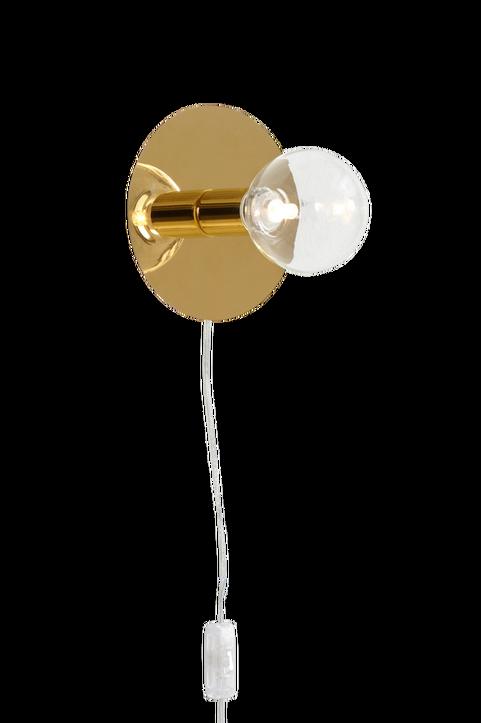 Vägglampa Disc
