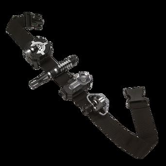 Micro Gear Set -vakoojavyö