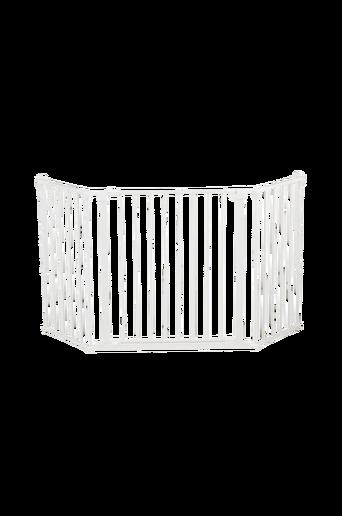Flex-aita/portti M 90 146 cm, valkoinen