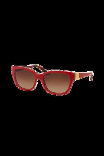 Essentials Ra5208 -aurinkolasit, Red Tortoise