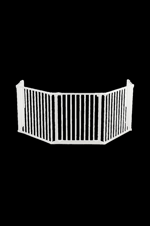 Flex-aita/portti XL 90–278 cm, valkoinen