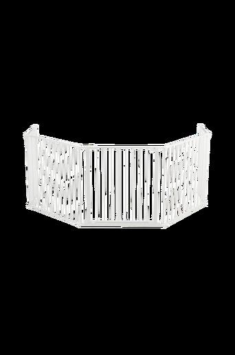 Flex-aita/portti XL 90 278 cm, valkoinen