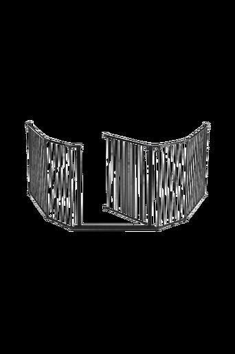 Flex-aita/portti XL 90 278 cm, musta