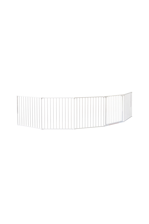 Flex XXL -aita/portti, valkoinen