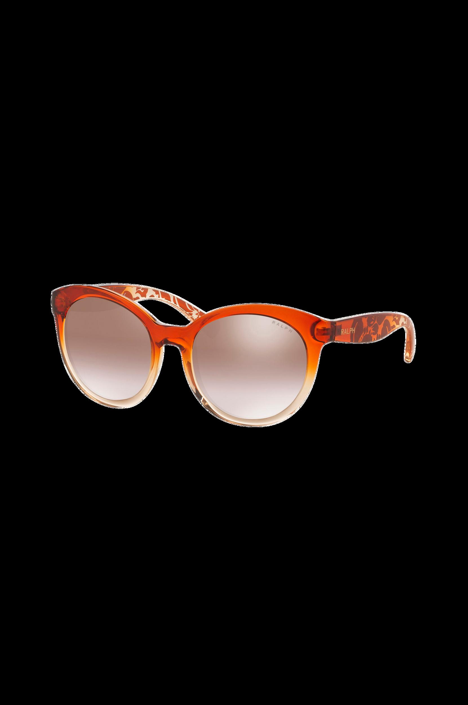 Solbriller Essentials Ra5211 Amber Gradient Ralph Lauren Accessories til Kvinder i