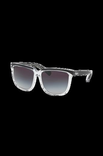 Essentials Ra5214 -aurinkolasit, Black Crystal