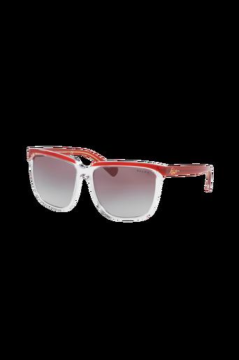 Essentials Ra5214 -aurinkolasit Red Crystal
