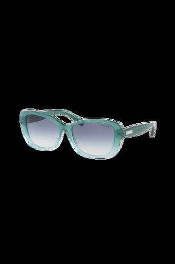Essentials Ra5215 -aurinkolasit Teal/Teal Gradient