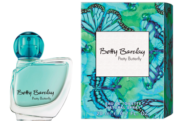 Pretty Butterfly Edt 20 ml