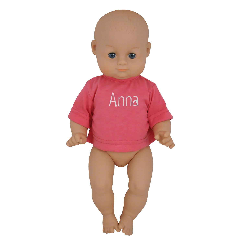 Anna-kylpynukke 36 cm