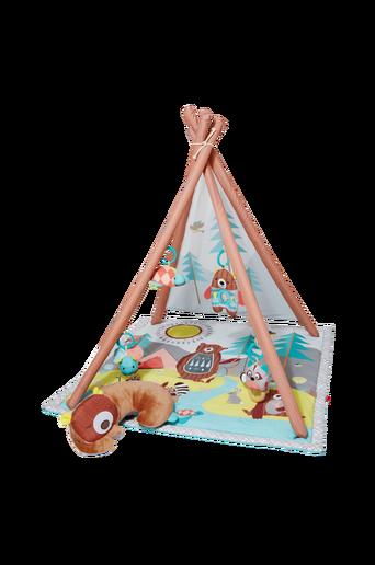 Camping Cubs -leikkimatto