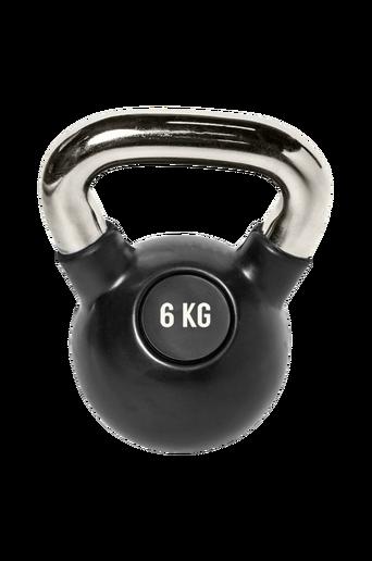 Crome Handle FKB006 -kahvakuula, 6 kg