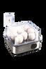 EggXpert Steel -munankeitin