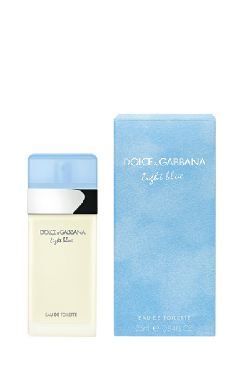 Light Blue Edt 25 ml