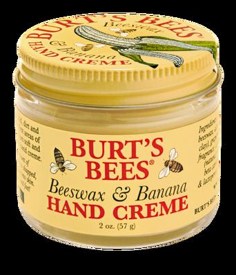 Hand Creme Beeswax Banana 57 g