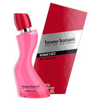 Woman s Best Edt 30ml