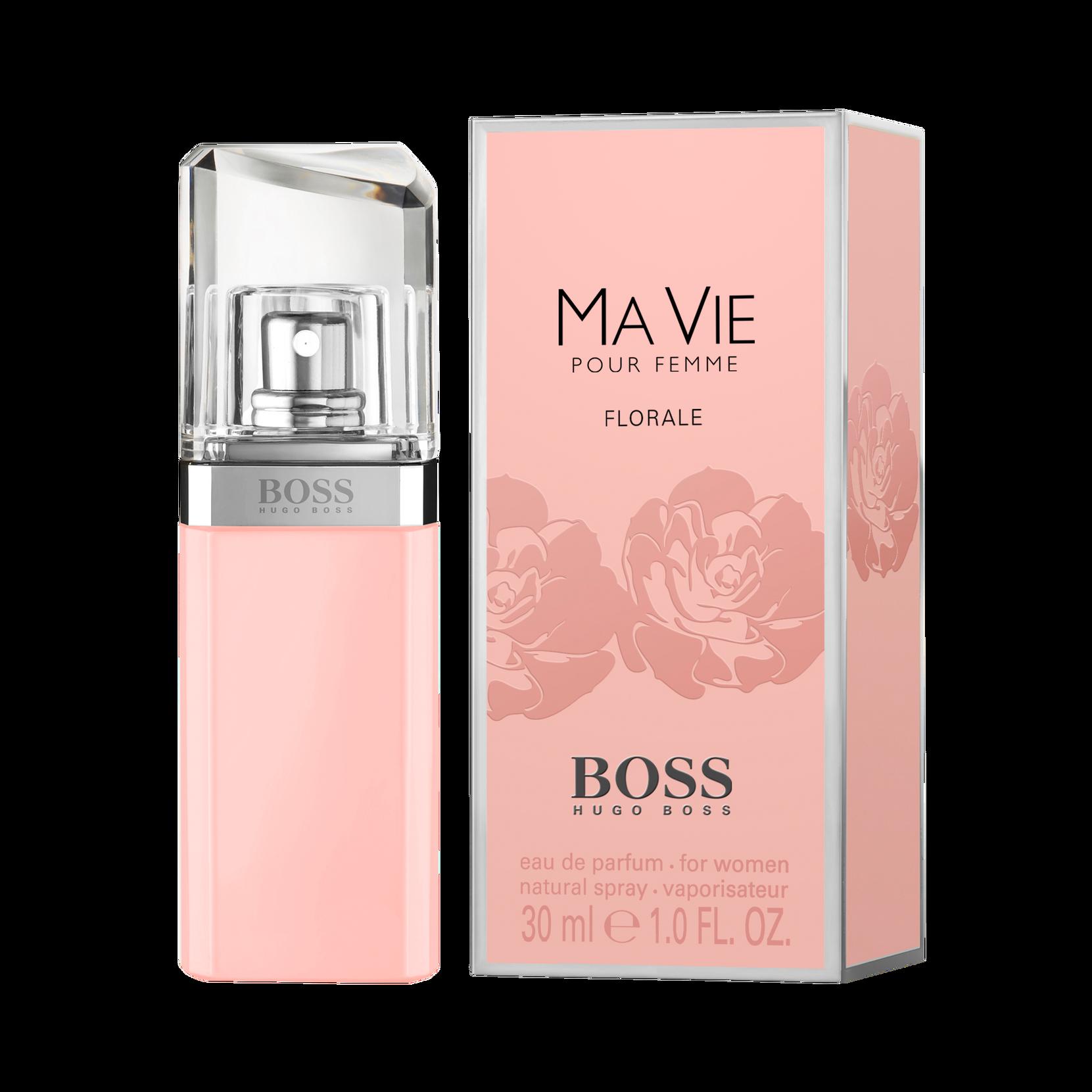 Boss Ma Vie Florale Edp, 30 ml