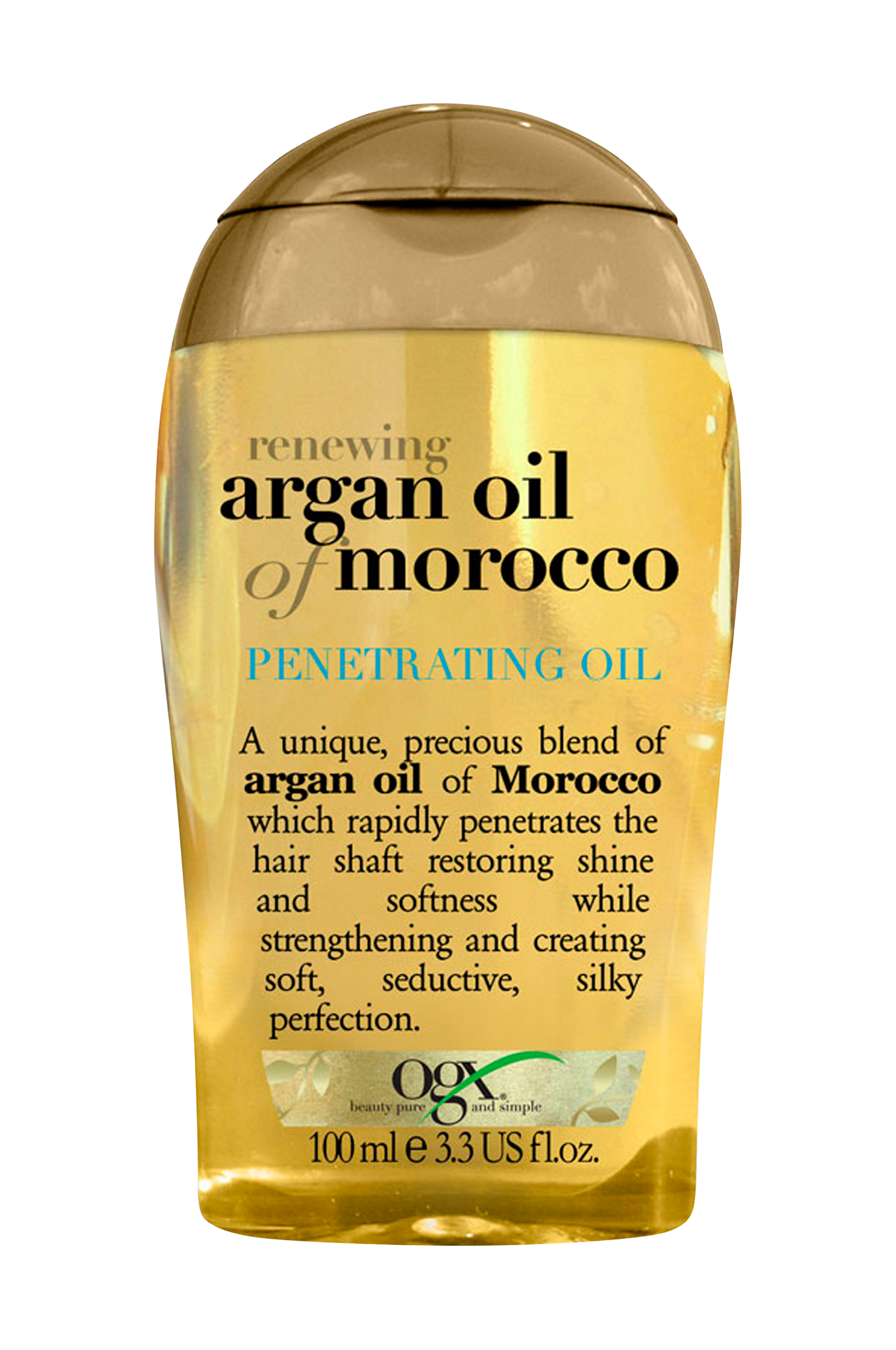 Argan Oil Of Morocco Penetrating Oil, 100 ml
