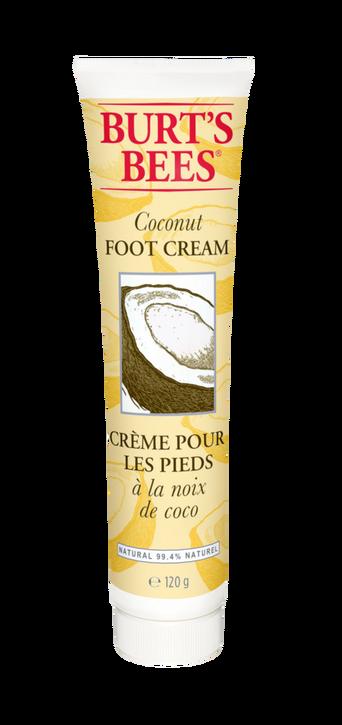 Foot Cream Coconut 120 g