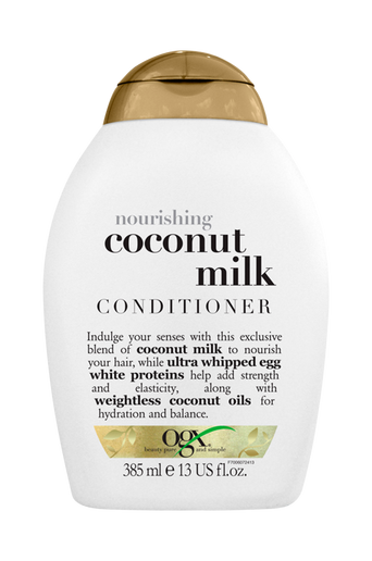 Coconut Milk Conditioner, 385 ml